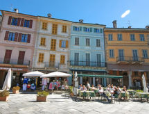 Orta San Giulio - Ferienwohnung Borgo Vecchio