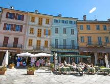 Borgo Vecchio con tv und animali ammessi