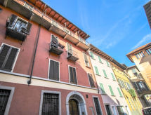 Orta San Giulio - Appartement Isola