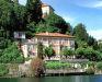 Apartamento Casa sul lago, Orta San Giulio, Verano