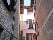 Orta San Giulio - Appartement Mansarda
