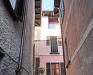 Ferienwohnung Mansarda, Orta San Giulio, Sommer