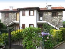 Orta San Giulio - Appartement Casa Ortensia (ORA290)