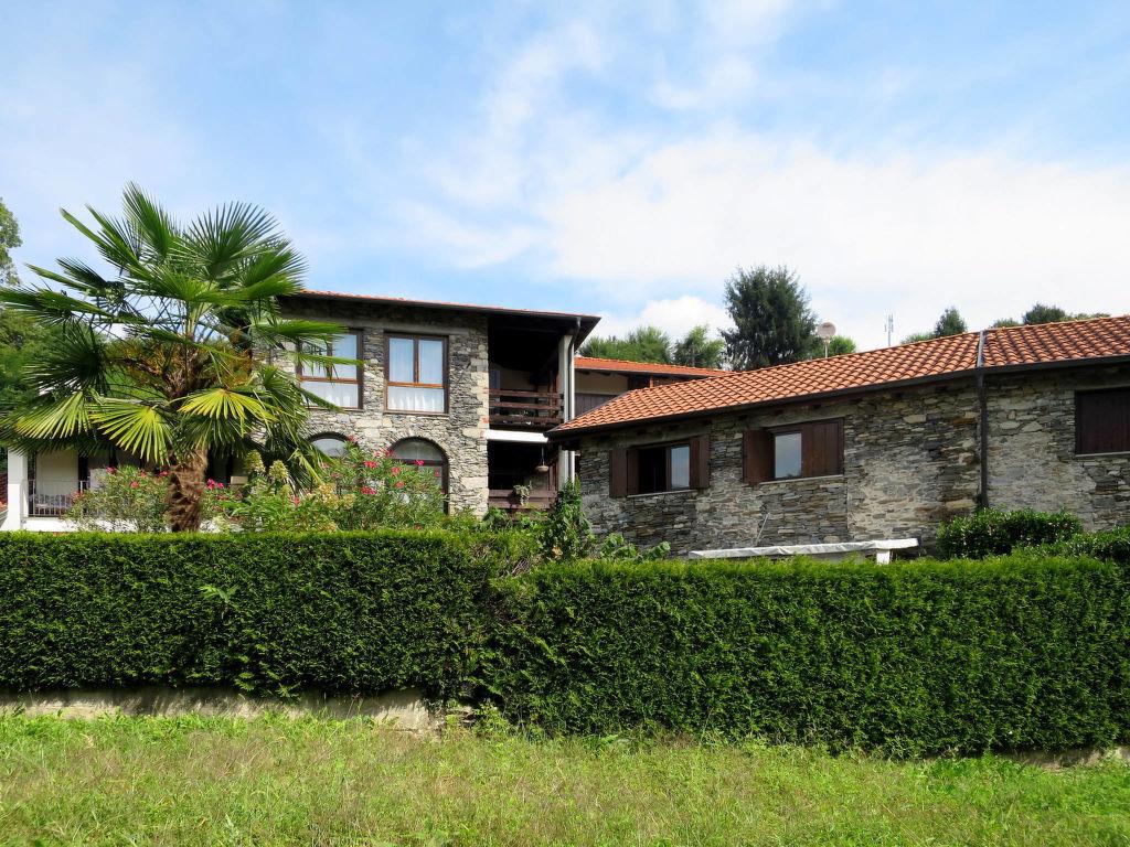 Ferienwohnung Casa Ortensia (ORA290) (2223857), Pettenasco, Ortasee, Piemont, Italien, Bild 2