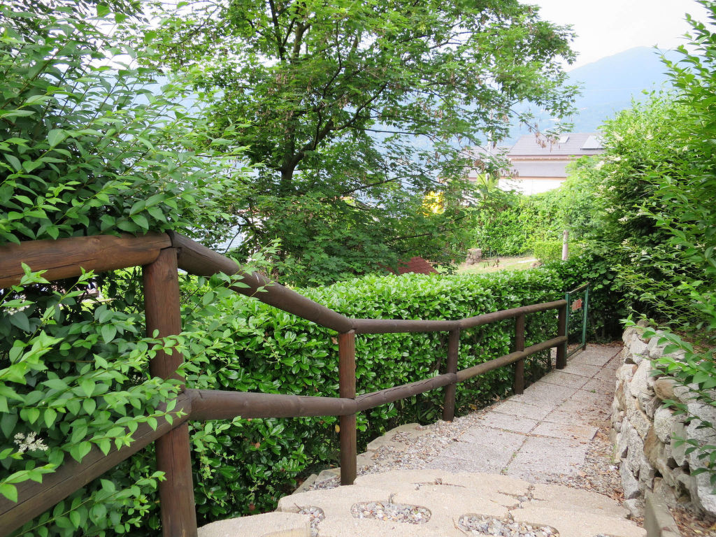 Ferienwohnung Casa Ortensia (ORA290) (2223857), Pettenasco, Ortasee, Piemont, Italien, Bild 11