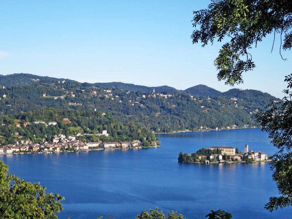 Ferienwohnung Casa Ortensia (ORA290) (2223857), Pettenasco, Ortasee, Piemont, Italien, Bild 14