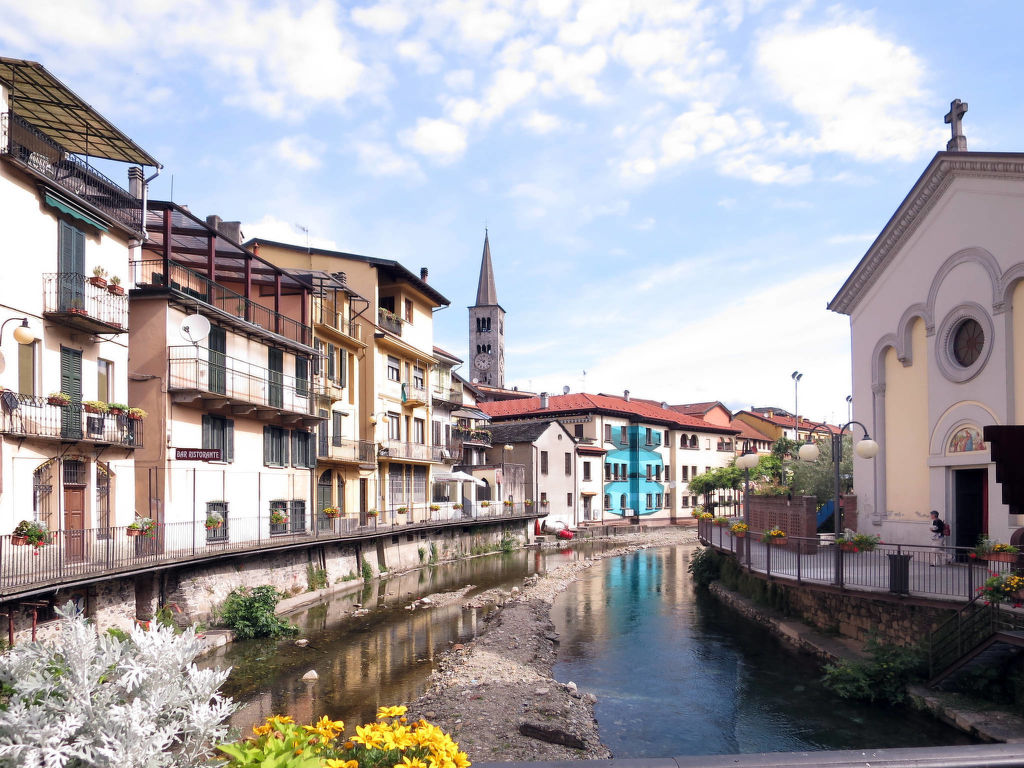 Ferienwohnung Casa Ortensia (ORA290) (2223857), Pettenasco, Ortasee, Piemont, Italien, Bild 23