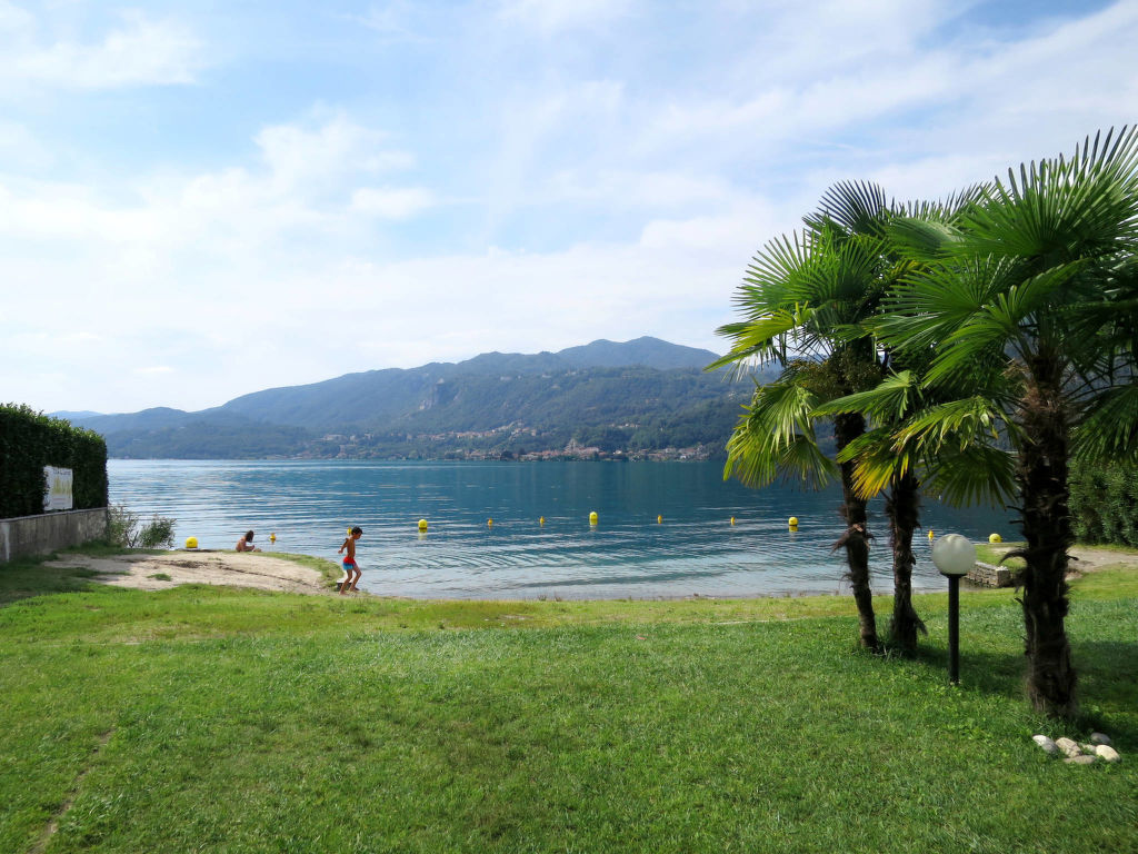 Ferienwohnung Casa Ortensia (ORA290) (2223857), Pettenasco, Ortasee, Piemont, Italien, Bild 25