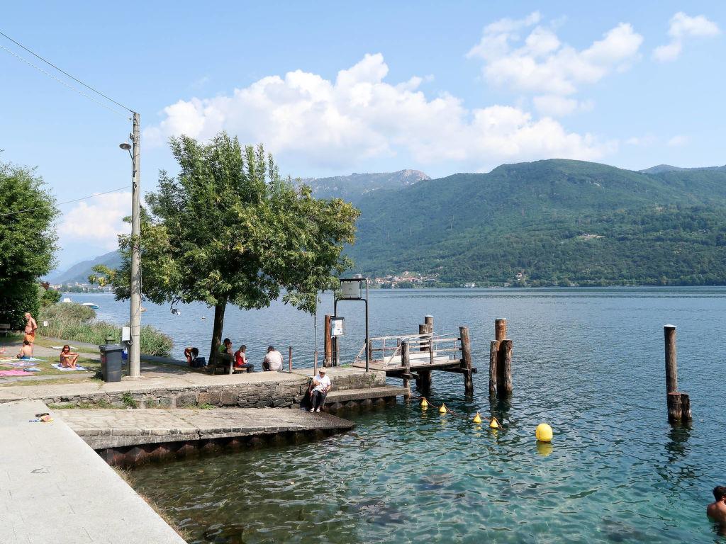 Ferienwohnung Casa Ortensia (ORA290) (2223857), Pettenasco, Ortasee, Piemont, Italien, Bild 27
