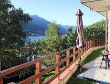 Orta San Giulio - Appartement Casa Alessia (ORA221)