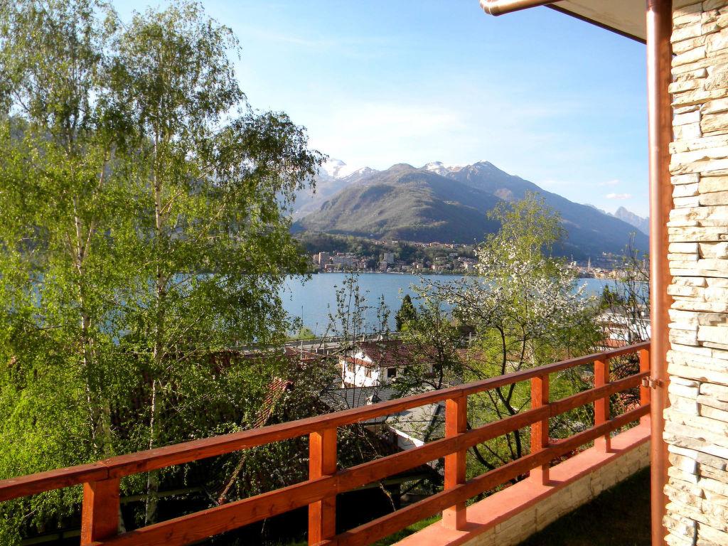Ferienwohnung Casa Alessia (ORA221) (984757), Omegna, Ortasee, Piemont, Italien, Bild 2
