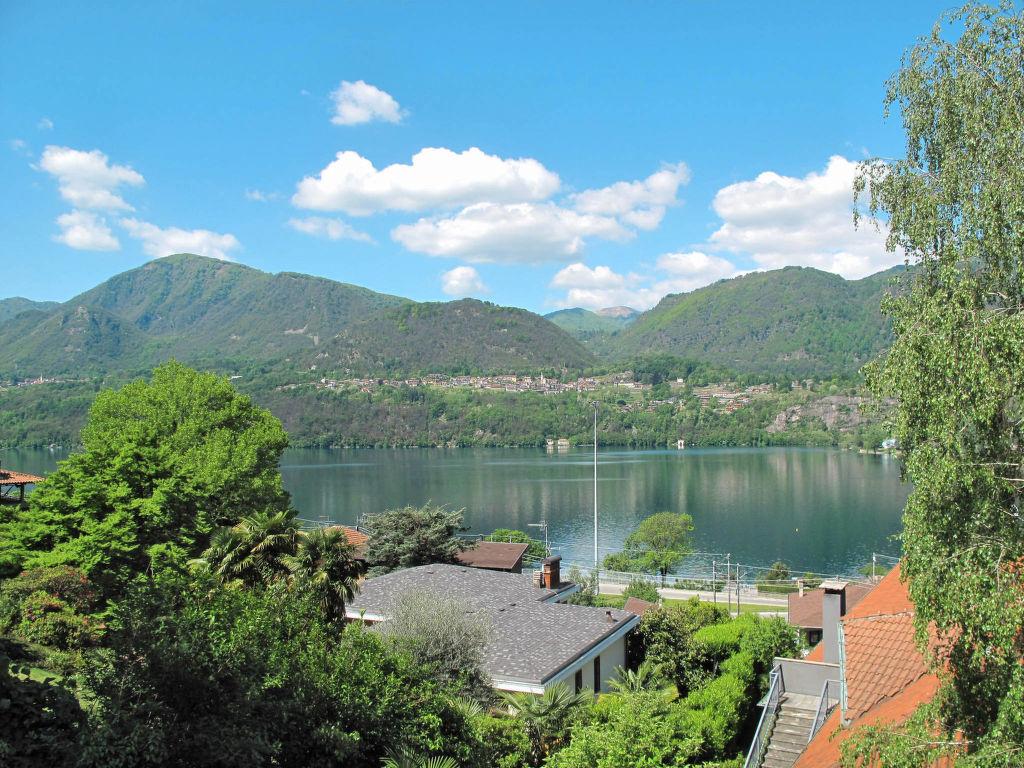 Ferienwohnung Casa Alessia (ORA221) (984757), Omegna, Ortasee, Piemont, Italien, Bild 4