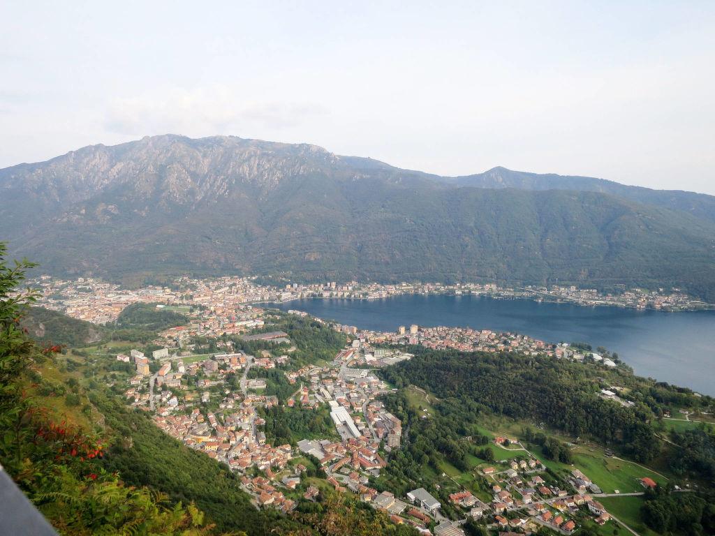 Ferienwohnung Casa Alessia (ORA221) (984757), Omegna, Ortasee, Piemont, Italien, Bild 25