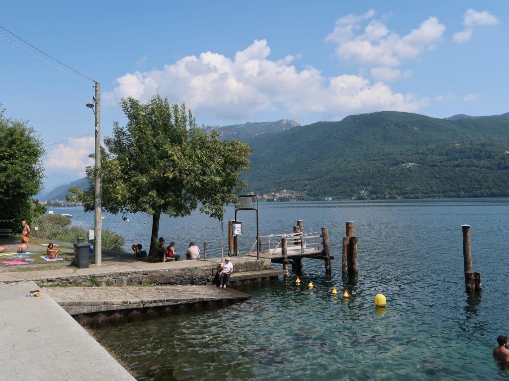 Ferienwohnung Casa Alessia (ORA221) (984757), Omegna, Ortasee, Piemont, Italien, Bild 30