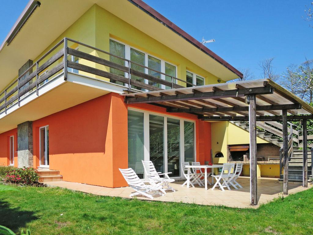 Ferienhaus La Casa del Tiglio (ORA230) (1635060), Armeno, Novara, Piemont, Italien, Bild 27