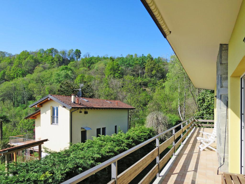 Ferienhaus La Casa del Tiglio (ORA230) (1635060), Armeno, Novara, Piemont, Italien, Bild 19