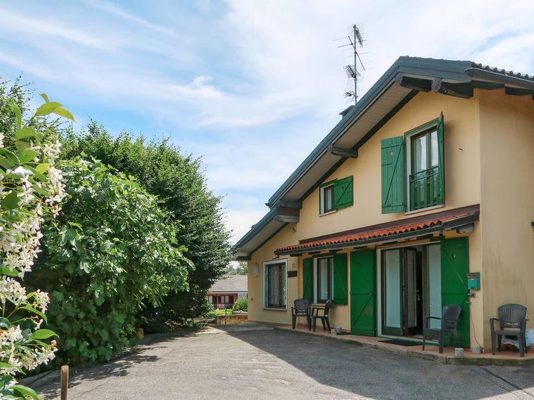 Nyaraló ház Tapuruka (ORA285)