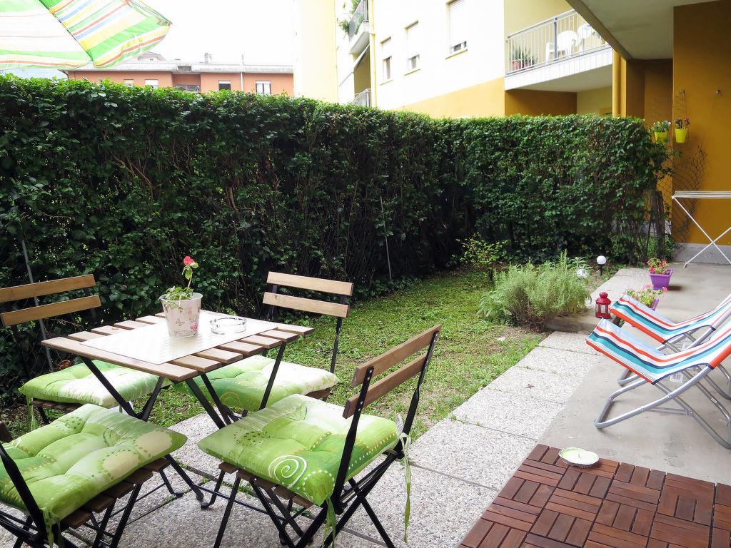 Ferienwohnung Le Tre Rose (ORA280) (2015023), Omegna, Ortasee, Piemont, Italien, Bild 3