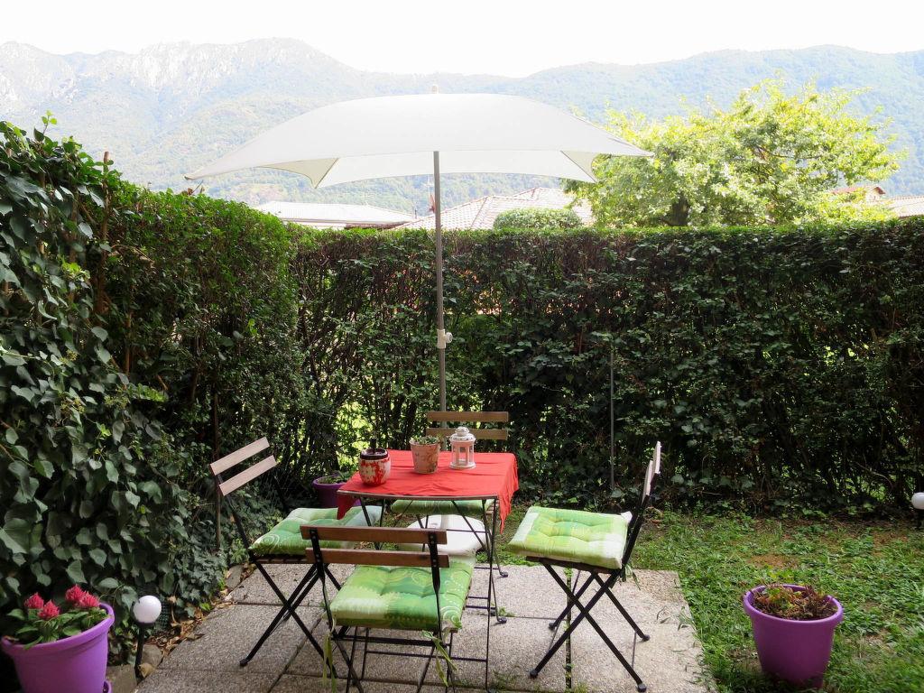 Ferienwohnung Le Tre Rose (ORA280) (2015023), Omegna, Ortasee, Piemont, Italien, Bild 4