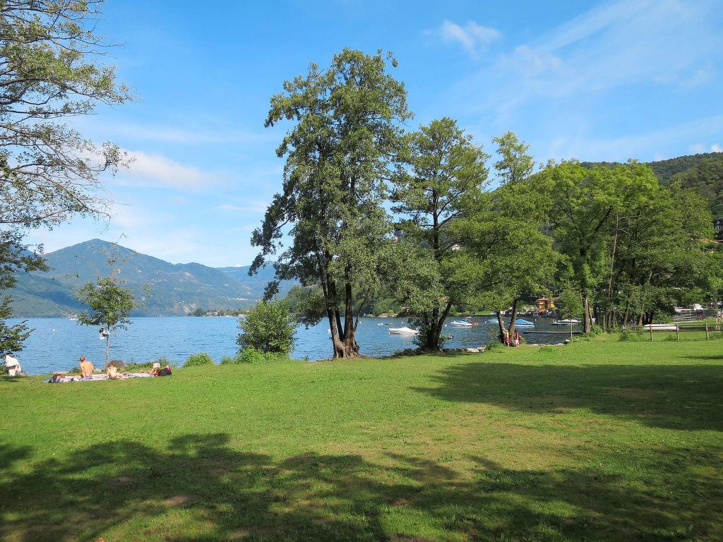 Ferienwohnung Le Tre Rose (ORA280) (2015023), Omegna, Ortasee, Piemont, Italien, Bild 18