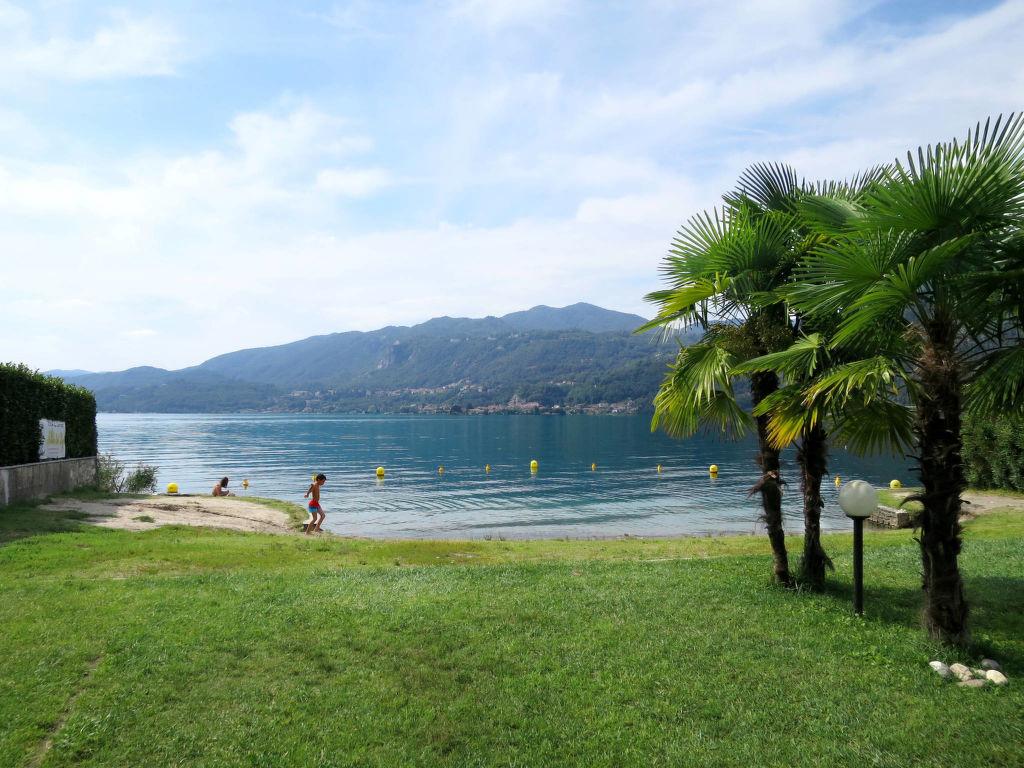 Ferienwohnung Le Tre Rose (ORA280) (2015023), Omegna, Ortasee, Piemont, Italien, Bild 19