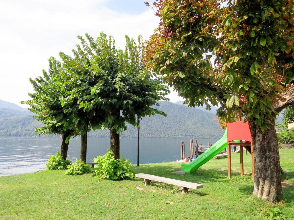 Ferienwohnung Le Tre Rose (ORA280) (2015023), Omegna, Ortasee, Piemont, Italien, Bild 20
