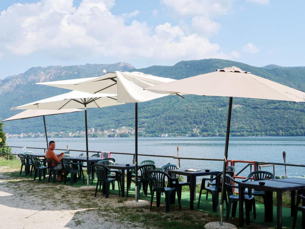 Ferienwohnung Le Tre Rose (ORA280) (2015023), Omegna, Ortasee, Piemont, Italien, Bild 22