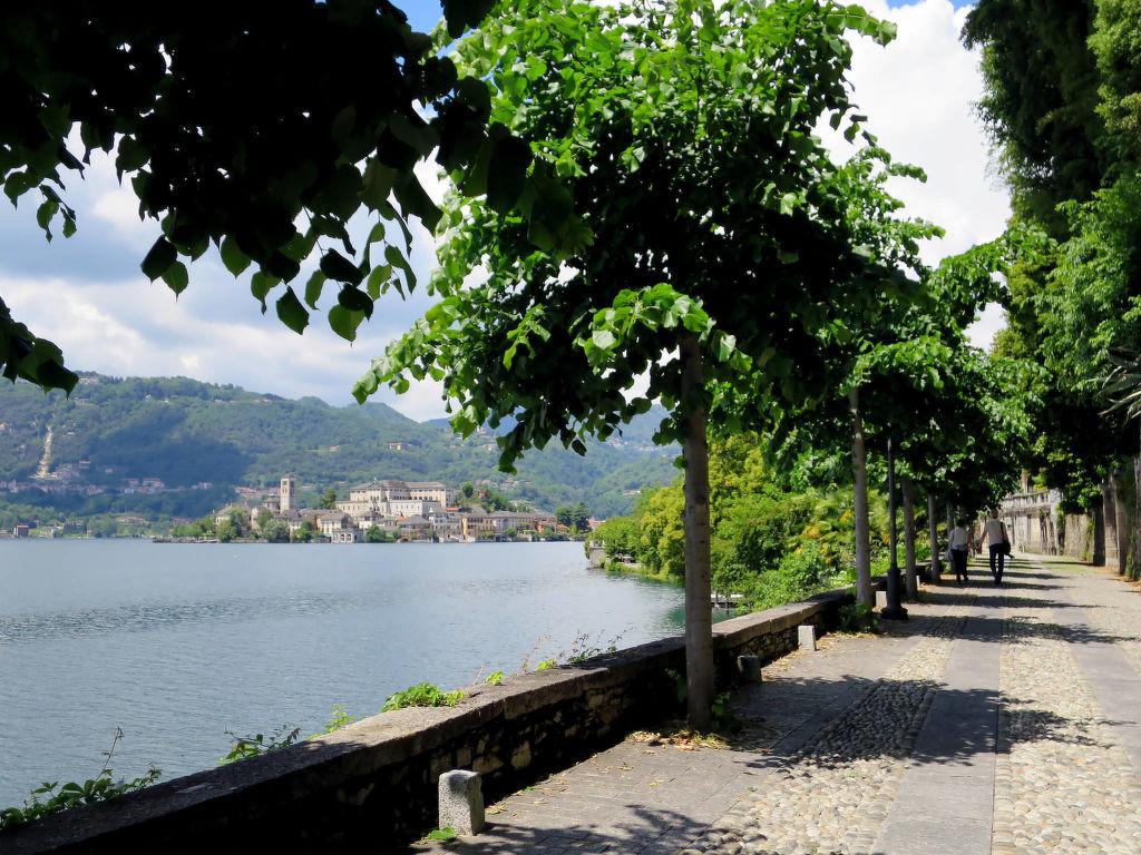 Ferienwohnung Le Tre Rose (ORA280) (2015023), Omegna, Ortasee, Piemont, Italien, Bild 24