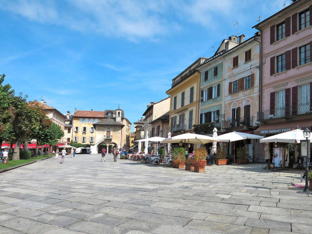 Ferienwohnung Le Tre Rose (ORA280) (2015023), Omegna, Ortasee, Piemont, Italien, Bild 25
