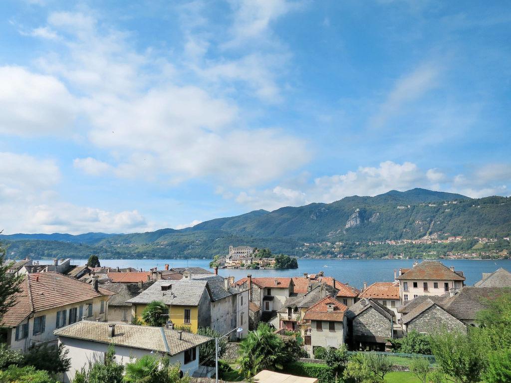 Ferienwohnung Le Tre Rose (ORA280) (2015023), Omegna, Ortasee, Piemont, Italien, Bild 26