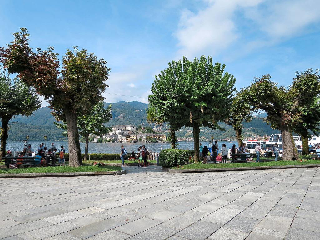 Ferienwohnung Le Tre Rose (ORA280) (2015023), Omegna, Ortasee, Piemont, Italien, Bild 27