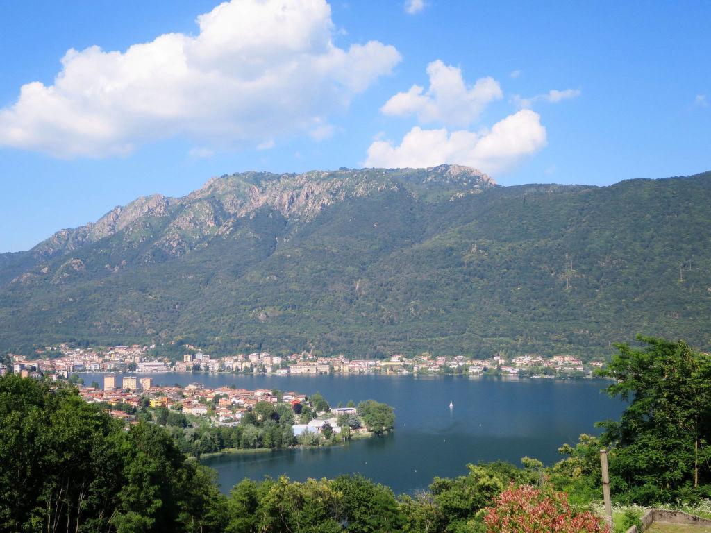Ferienwohnung Le Tre Rose (ORA280) (2015023), Omegna, Ortasee, Piemont, Italien, Bild 29