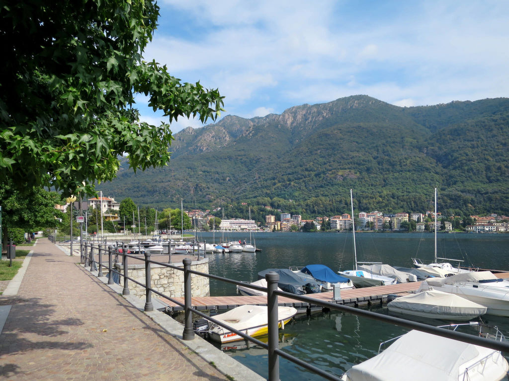 Ferienwohnung Le Tre Rose (ORA280) (2015023), Omegna, Ortasee, Piemont, Italien, Bild 30