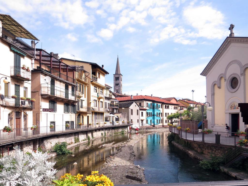Ferienwohnung Le Tre Rose (ORA280) (2015023), Omegna, Ortasee, Piemont, Italien, Bild 31