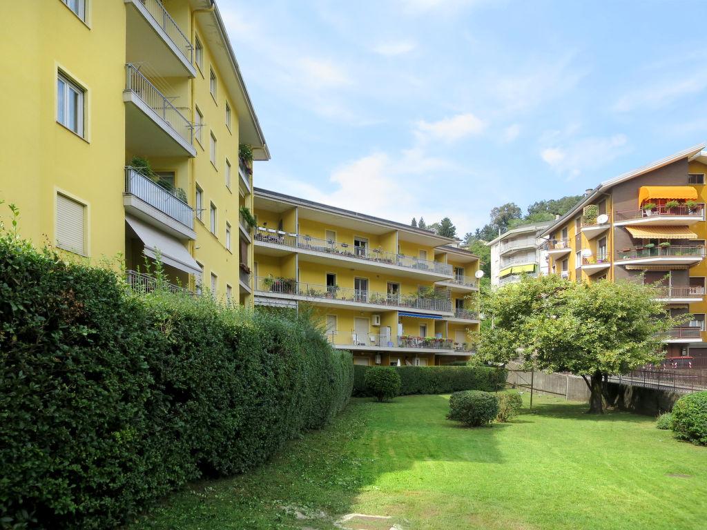 Ferienwohnung La Ca'di Baloss (ORA281) (2538201), Omegna, Ortasee, Piemont, Italien, Bild 9