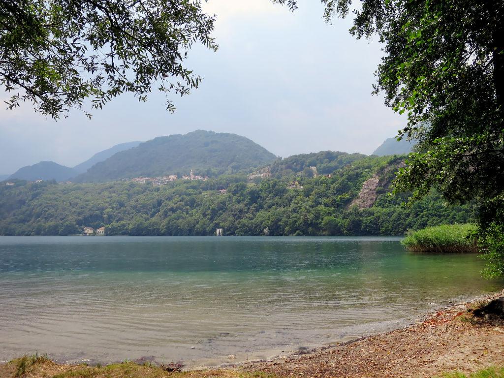 Ferienwohnung La Ca'di Baloss (ORA281) (2538201), Omegna, Ortasee, Piemont, Italien, Bild 13