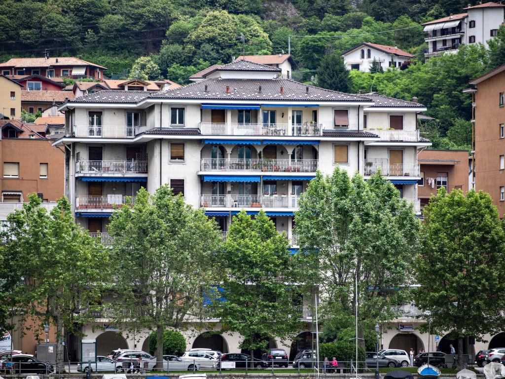 Ferienwohnung Ai Portici (ORA215) (2636828), Omegna, Ortasee, Piemont, Italien, Bild 13