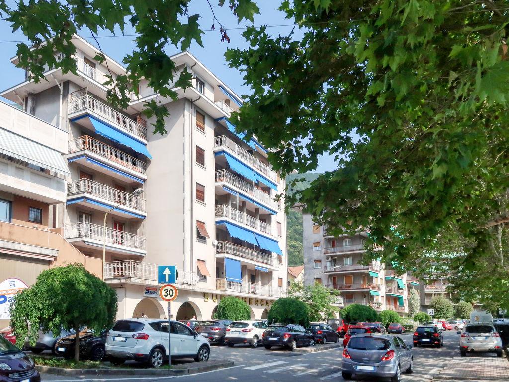 Ferienwohnung Ai Portici (ORA215) (2636828), Omegna, Ortasee, Piemont, Italien, Bild 14