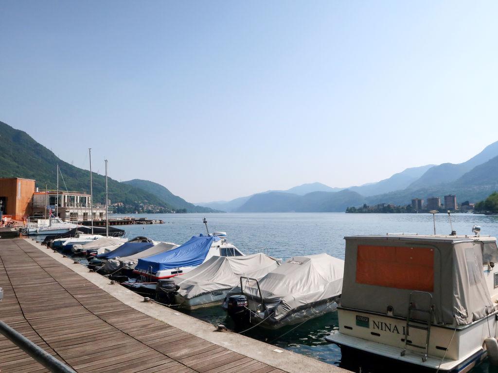 Ferienwohnung Ai Portici (ORA215) (2636828), Omegna, Ortasee, Piemont, Italien, Bild 15