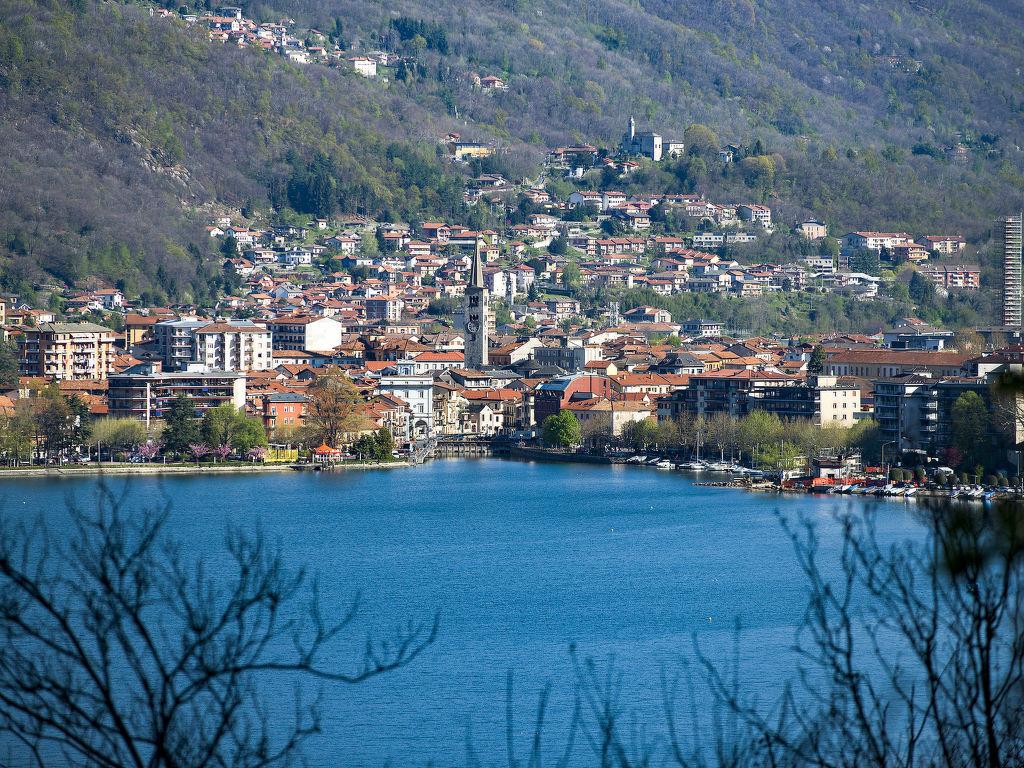 Ferienwohnung Ai Portici (ORA215) (2636828), Omegna, Ortasee, Piemont, Italien, Bild 17