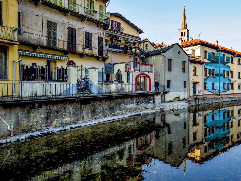 Ferienwohnung Ai Portici (ORA215) (2636828), Omegna, Ortasee, Piemont, Italien, Bild 18
