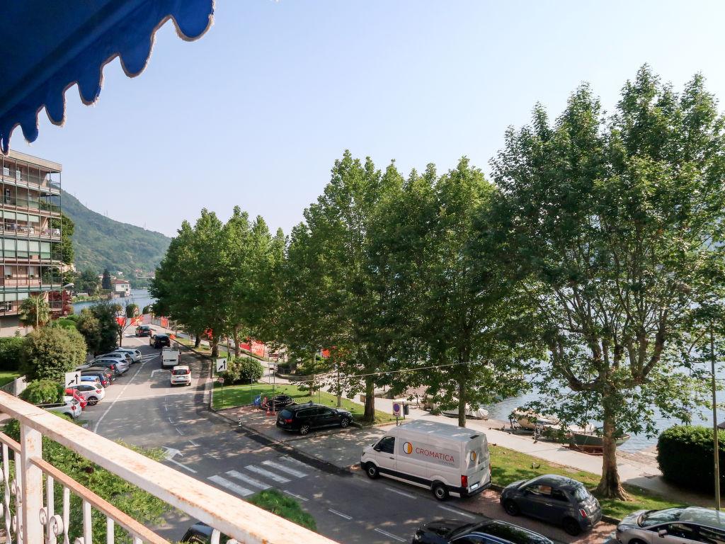 Ferienwohnung Ai Portici (ORA215) (2636828), Omegna, Ortasee, Piemont, Italien, Bild 2