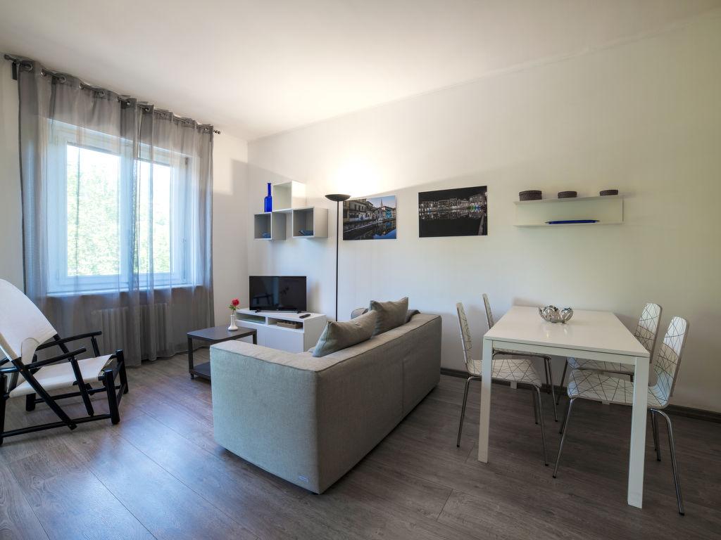 Ferienwohnung Ai Portici (ORA215) (2636828), Omegna, Ortasee, Piemont, Italien, Bild 12