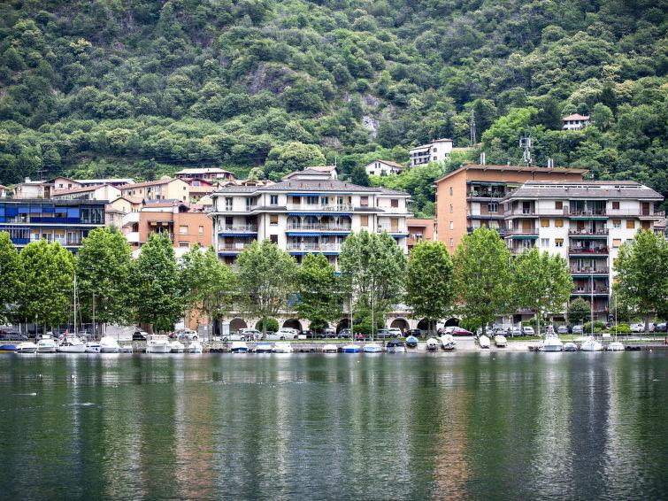 Ai Portici (ORA215) - Apartment - Orta San Giulio