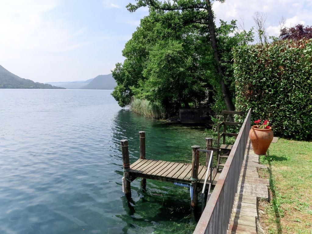 Ferienwohnung Les Maisons della Fattoria 1 (ORA201) (2644795), Omegna, Ortasee, Piemont, Italien, Bild 10