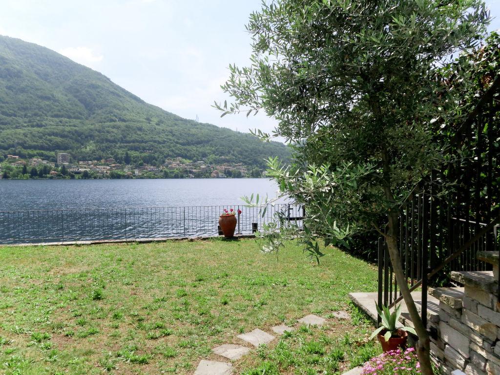 Ferienwohnung Les Maisons della Fattoria 1 (ORA201) (2644795), Omegna, Ortasee, Piemont, Italien, Bild 11