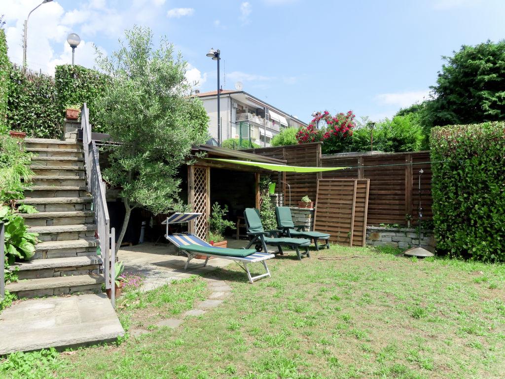 Ferienwohnung Les Maisons della Fattoria 1 (ORA201) (2644795), Omegna, Ortasee, Piemont, Italien, Bild 13
