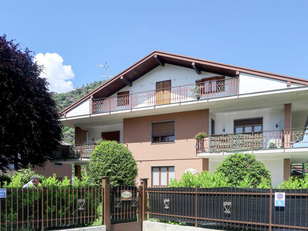 Ferienwohnung Les Maisons della Fattoria 1 (ORA201) (2644795), Omegna, Ortasee, Piemont, Italien, Bild 14