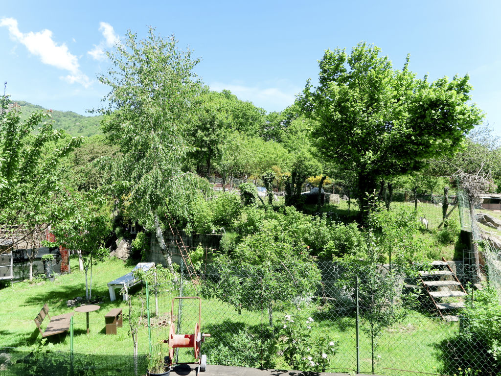 Ferienwohnung Les Maisons della Fattoria 1 (ORA201) (2644795), Omegna, Ortasee, Piemont, Italien, Bild 16