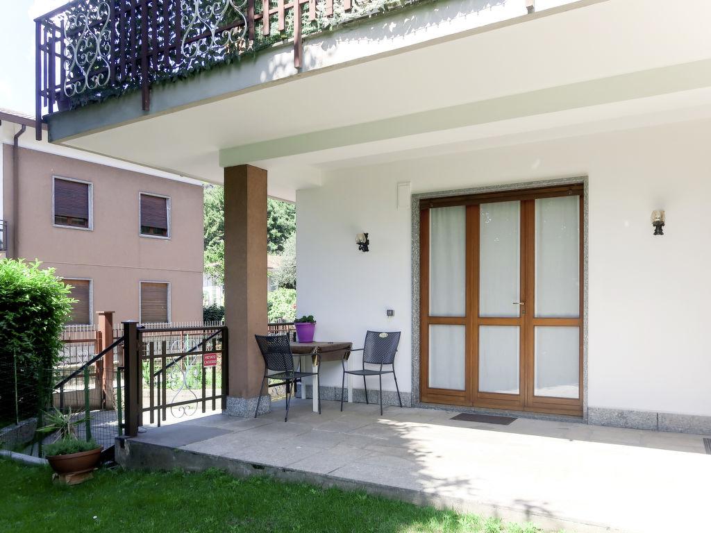 Ferienwohnung Les Maisons della Fattoria 1 (ORA201) (2644795), Omegna, Ortasee, Piemont, Italien, Bild 9